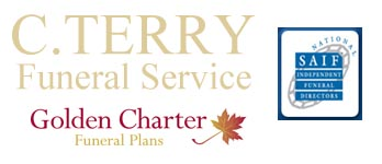 Funeral Director Nottingham | C Terry Funeral Services