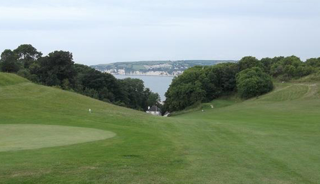 Axe Cliff Golf Course